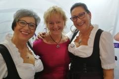 Unsere neue Vertiebsleiterin Alexandra für Österreich