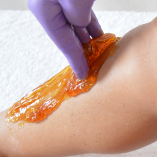 Sugaring / Epilation